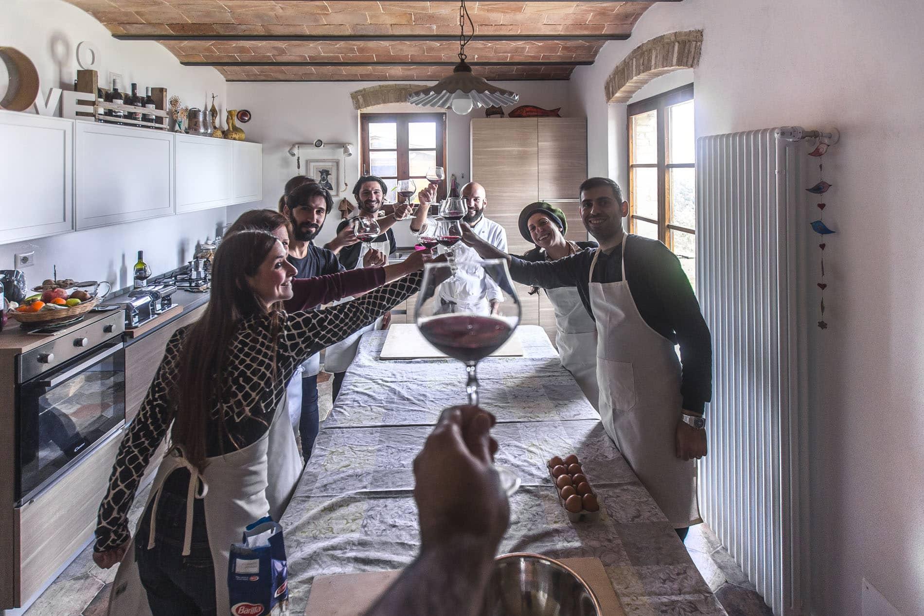 La nostra terra, il nostro vino